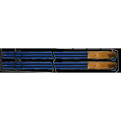 964Посторонки лрк двойные  40 мм (пара)